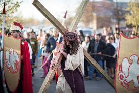 how countries around the world celebrate easter