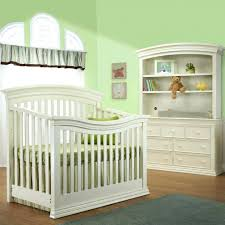 Convertible Crib Bedroom Sets Crib Dresser Combo Obrasignoeditores Info