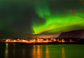 the world u0027s best rentals and luxury resorts to see the northern lights