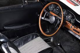 porsche prototype original porsche 901 cabriolet prototype