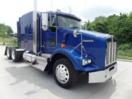 kenworth t800 truck kenworth t800 2014 sleeper semi trucks