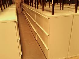 Used 4 Drawer Lateral File Cabinet by Savvi Commercial And Office Furniture Affordable And High