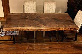 wood slab tables for sale dining table live edge slab dining table uk tables toronto ontario