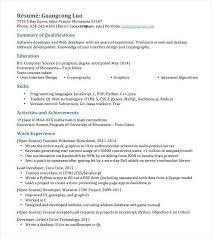 php developer resume template node494 cvresume cloud unispace io
