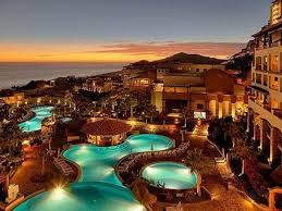 Map Of Cabo San Lucas Pueblo Bonito Sunset Beach Studio Suite Sleeps 4 Cabo San Lucas