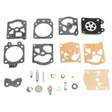 carburetor repair kit rebuild tool gasket set for walbro k20 wat