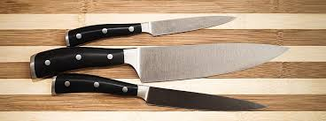 how to choose kitchen knives professional knife sets for chefs how to choose the best one vitamix