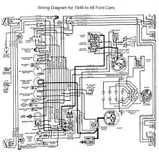 electrical wiring diagram of automotive electrical wiring