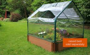 Pvc Raised Garden Bed - raised bed gardens with greenhouses cold frame greenhouse