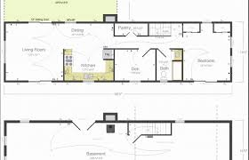 small home plans with basements beautiful house plans with walkout basement new home design the