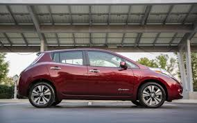 nissan leaf youtube review nissan suspends leaf app after electric car hacked