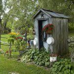 Rustic Garden Decor Ideas Best 25 Country Garden Decorations Ideas On Pinterest Rustic
