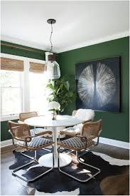 color schemes for dining rooms dark wall color as room design tips for a perfect ambience home