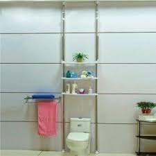 Bathroom Storage Rack by Bathroom Storage Shelving Foter