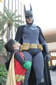 amazing batman and robin cosplay my disguises we love costumes