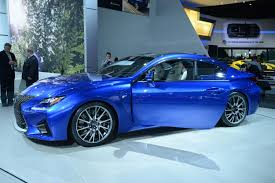 lexus rc f stance lexus rc f looks amazing in real life