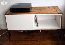 besta nightstand coolsville retro pallet cabinet from besta unit 1001 pallets