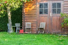 backyard shed conversions ideas feldco