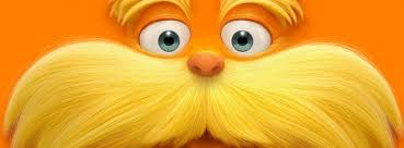 dr seuss the lorax home