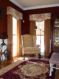 walk out bay window showcase homes clipgoo bow shutters corner window curtains styles of decorating ideas homesfeed lighter brown with upper decoration as the curtain