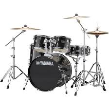 yamaha hardware pack yamaha rydeen 5 complete drum set special with hardware pack