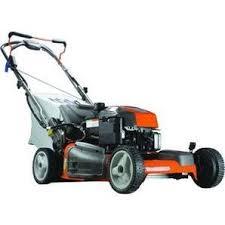 review husqvarna hu675fe briggs u0026 stratton fwd lawn mower