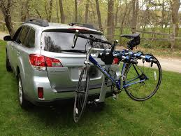 Subaru Forester 2014 Roof Rack by Bikes Subaru Crosstrek Invisible Hitch Torklift Ecohitch Outback