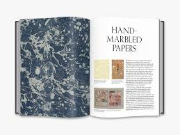 Decorated Paper An Anthology Of Decorated Papers
