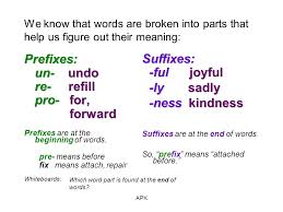 root words word analysis vocabulary ppt