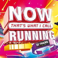 now that s what i call running 2017 clean by various artists on