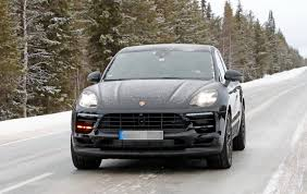 porsche cajun 2018 porsche macan review top speed