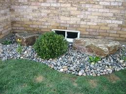 landscaping ideas with stones and pebbles garden rocks and pebbles