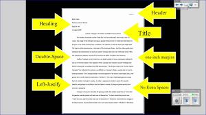 Mla Essay Format Template Essays Format Resume Cv Cover Letter