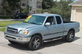 toyota truck 2000 2000 toyota tundra sr5 for sale in houston tx 7000