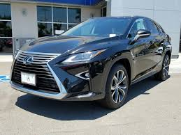 lexus pre certified vehicles pre owned 2017 lexus rx rx 350 fwd suv in san diego 41281
