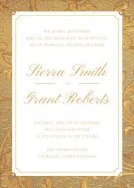 marriage invitation customize 1 197 wedding invitation templates online canva