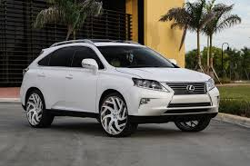 lexus rx los angeles car gallery