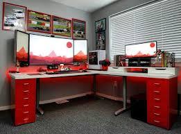 best 25 desk setup ideas on pinterest office desk accessories