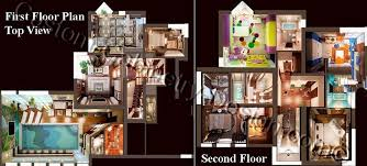 3d home interiors 3d interior design inspiration ideas 3d home stylish decorating