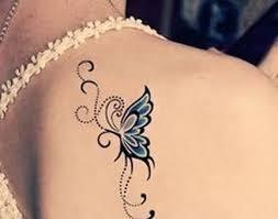 resultado de imagem para butterfly tattoos