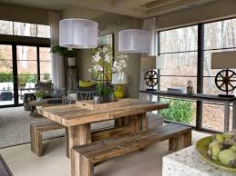 Hgtv Dining Rooms Hgtv Dining Rooms Creative On Dining Room Intended For 40 Top