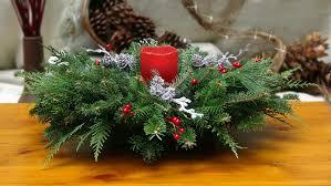 Christmas Centerpiece Ideas Easy Elegant Christmas Centerpieces Pictures Easy And Elegant Holiday