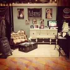 wedding expo backdrop pin by becky on wedding business booth designs