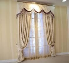 cenefas de tela para cortinas cortinas popurry home para salas drapeadas y con cenefas bs