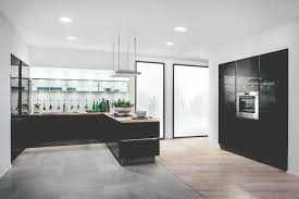 the rise of the handleless kitchen designer kitchens for less the rise of the handleless kitchen