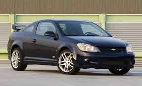 2008 chevrolet cobalt ss u2013 short take road test car and driver blog