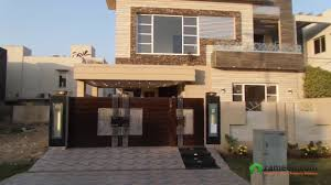 10 marla brand new house is available for sale in dha phase 5
