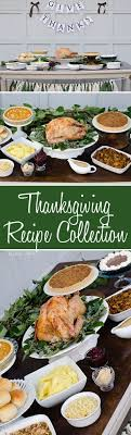 167 best thanksgiving images on foods recipes
