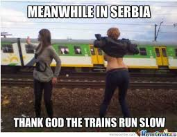 Train Meme - train plz stahp by alexanderthetall meme center