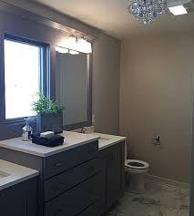 how to design bathroom how to a small bathroom look bigger